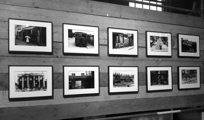 david bailey exhibition