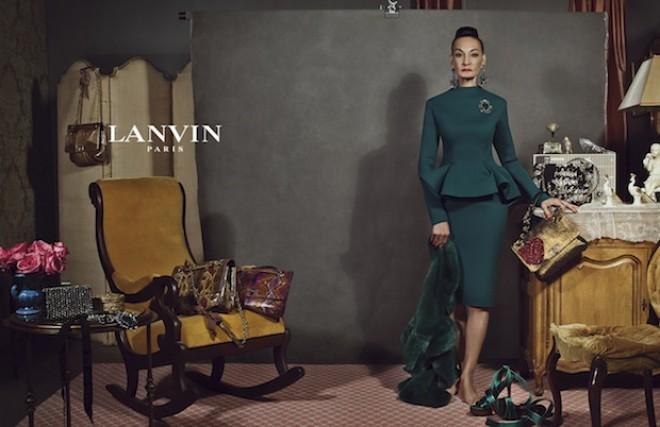 LANVIN AW12