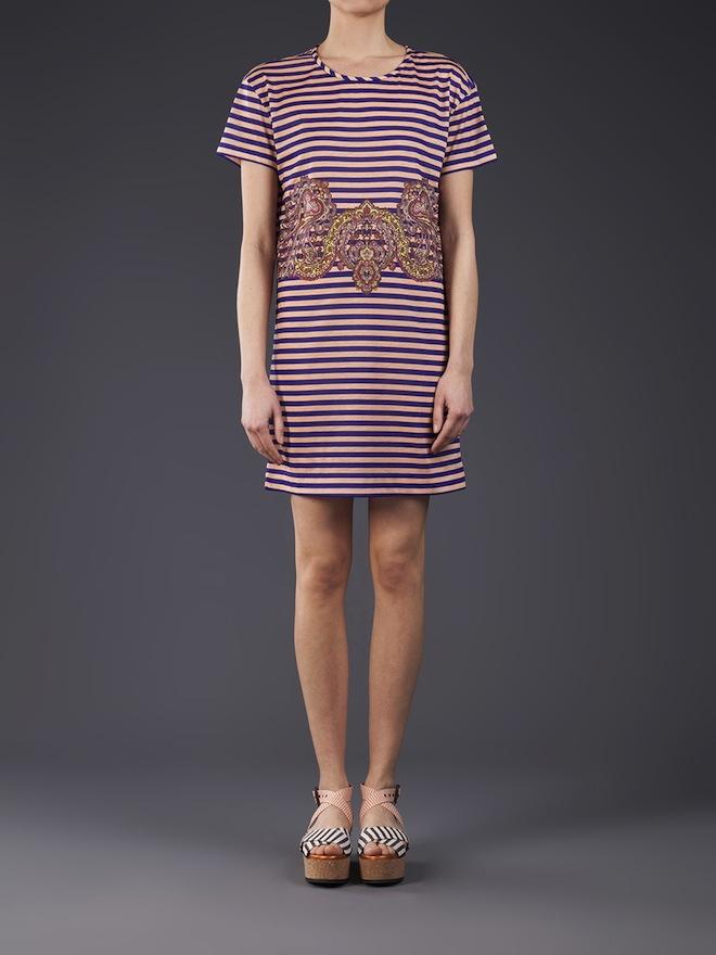 Carven Dress - Twin Picks: Dresses