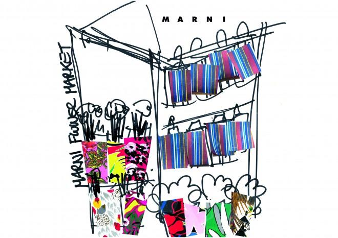 03 Sketch MARNI FLOWER MARKET.21.09.14
