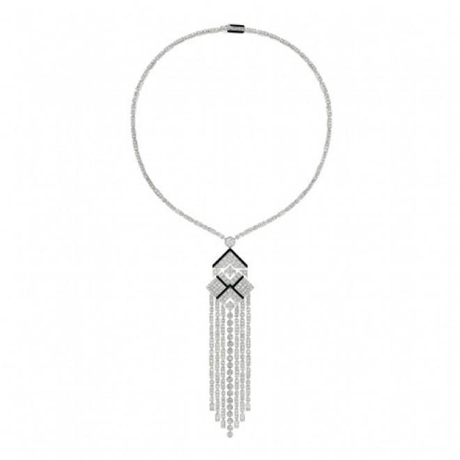 Charleston necklace