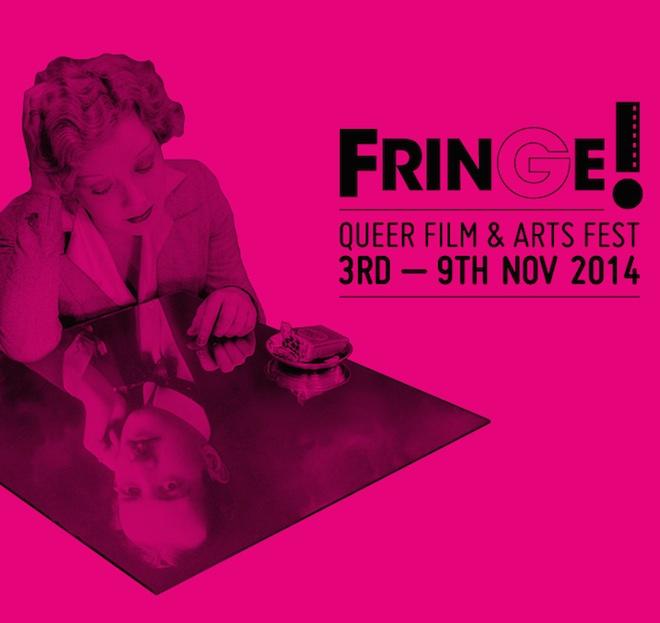 Fringe Queer Film & Arts Fest