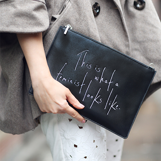 elle-whistles-feminism-feminist-clutch-bag