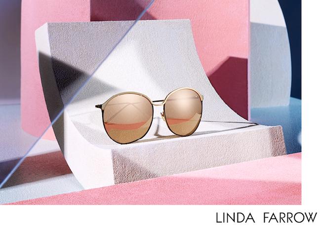 20af142af6c6 Linda Farrow