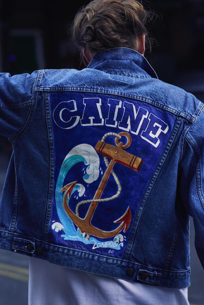 Caine