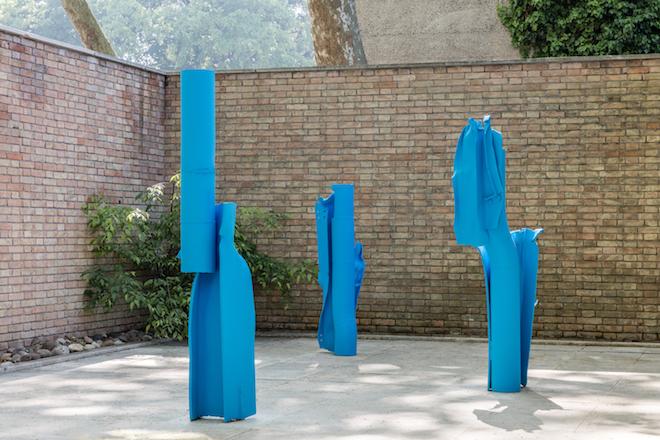 Carol Bove, Venice Biennale