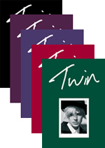 Twin Issue One + Two + Three + Four + Five