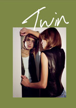 Twin Issue Fourteen