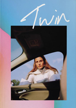 Twin Issue Fifteen