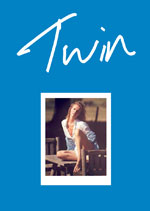 Twin Issue Seven Blue