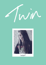 Twin Issue Eight Mint