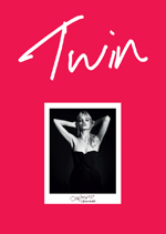 Twin Issue Eight Pink