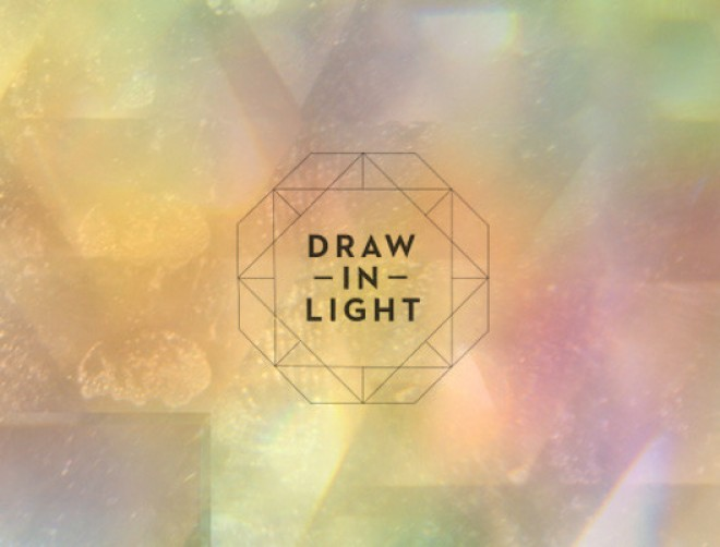Draw In Light-artwork