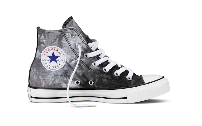 CONVERSE CHUCK TAYLOR ALL STAR TIE DYE COLLECTION