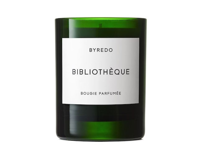 BYREDO Bibliotheque Green - £55.00