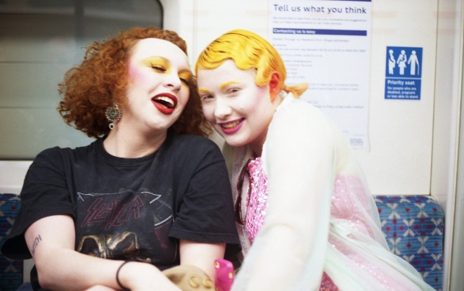 Emily Rose England, Inside London's Enduring Queer Club Scene, 2016 | © Emily Rose England. Courtesy the artist
