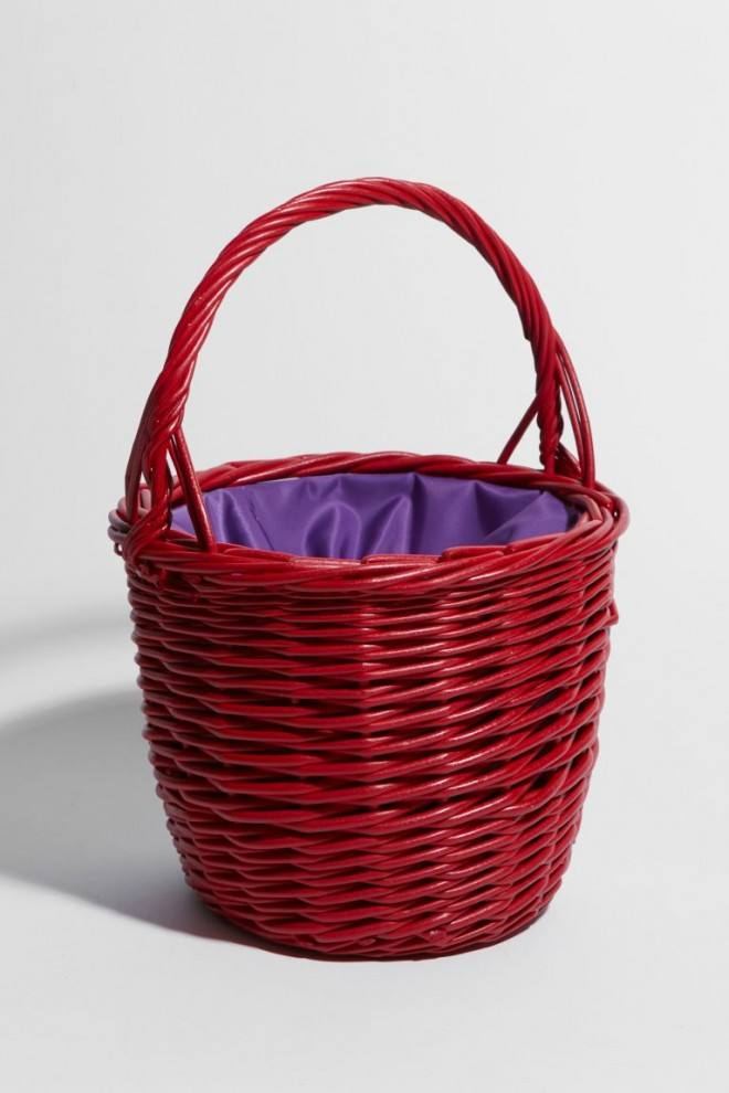 Amelie Pichard basket bag